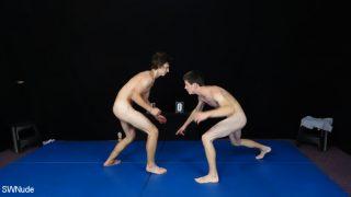 Paul Belonek Wrestling Tono vs Paul – WRESTLING
