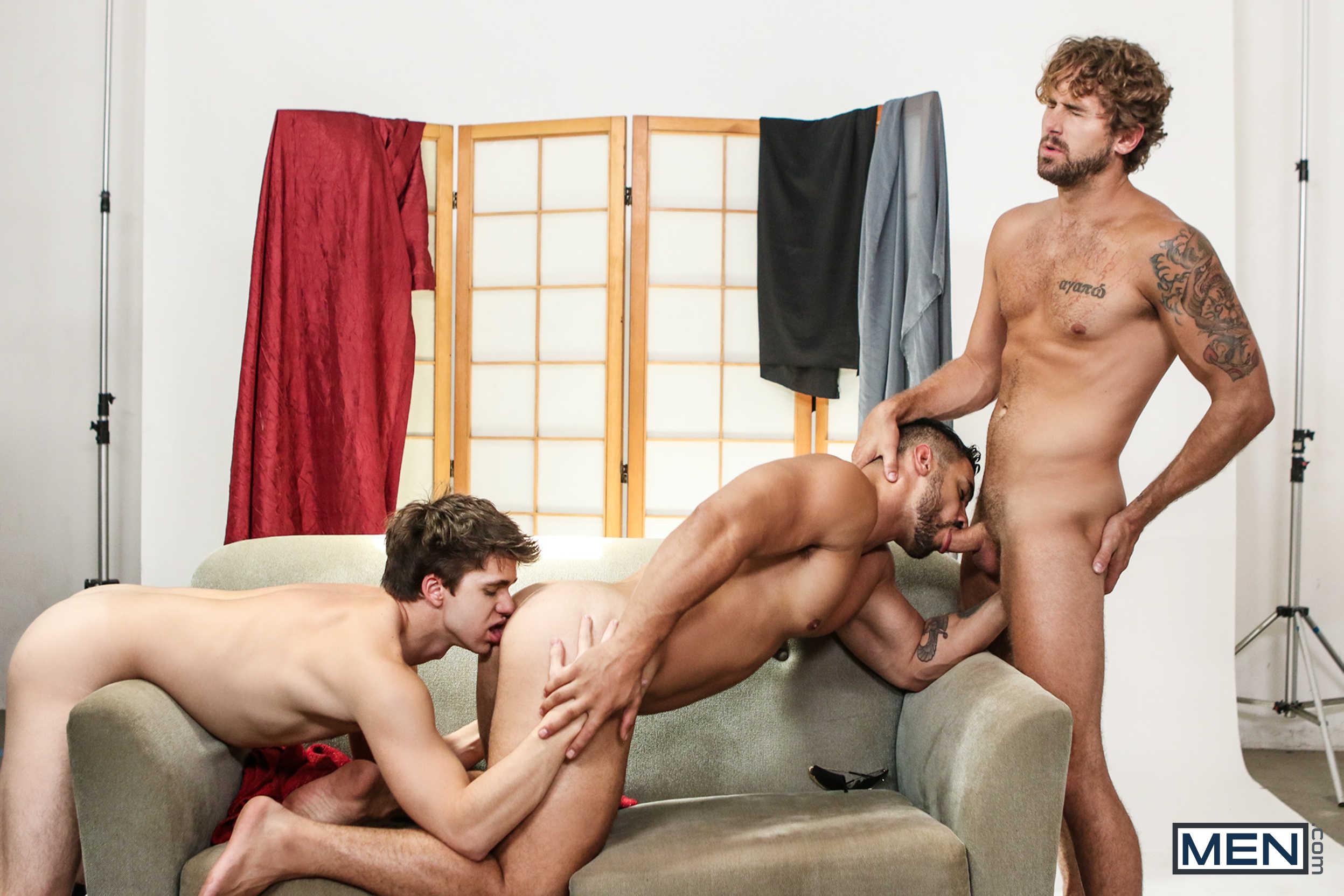 Arad Winwin Porn Videos Bareback arad winwin gay porn hairy tales part 2 – x private club