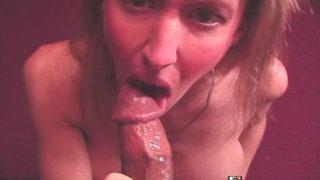 Big Tits Interracial Throat Bangers #03, Scene #06