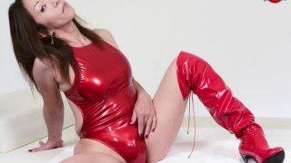 Akane Transsexual Red Hot Akane