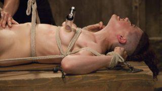Ingrid Mouth Corporal Punishment Double Penetration Predicament