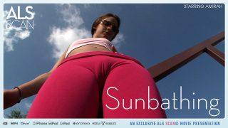 Amirah Leggings Sunbathing